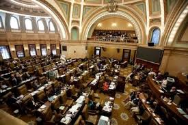 Retired state employees could increase limited field of legislative candidates; nearly 45% of seats unopposed in 2019