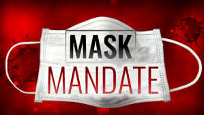 Union County Placed Under Mask Mandate by Governor