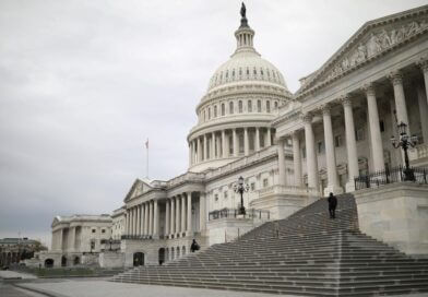 Four Dead, One in Critical Condition after Capitol Riot