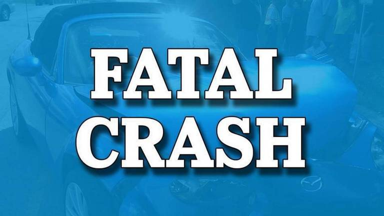 Union County Crash Leaves One Dead